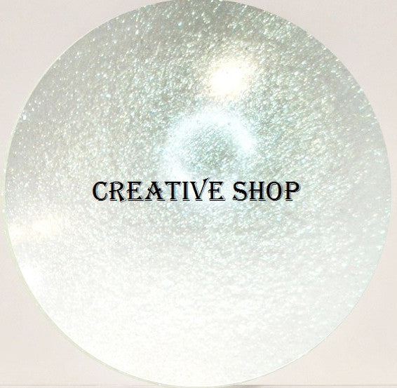 Creative Shop Space Collection replacement stamper head - White/Green