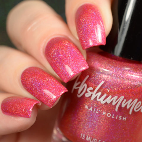 *PRE-SALE* KBShimmer - Whole Lava Lovin'