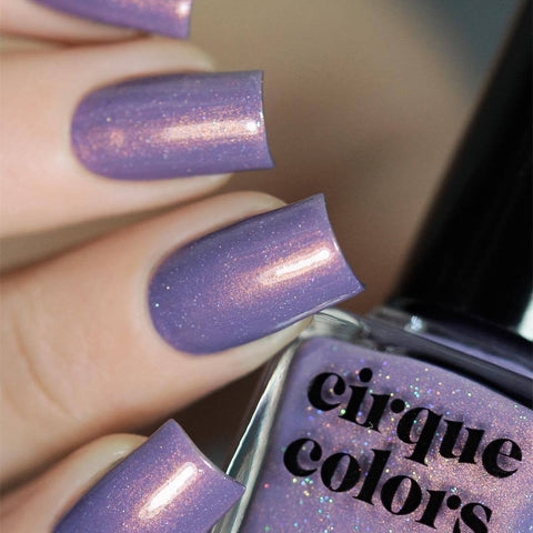 Cirque Colors - Wildflowers