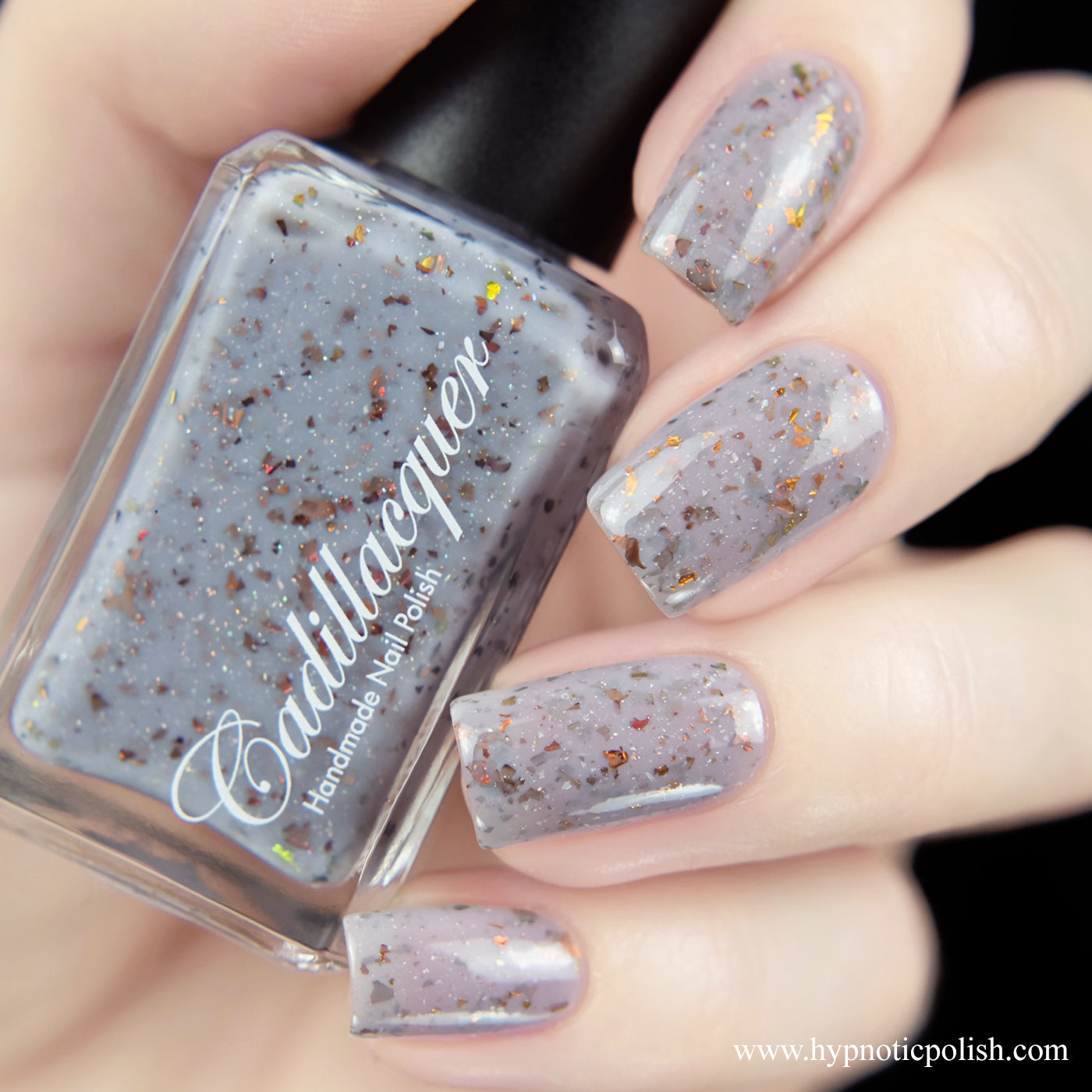 *PRE-SALE* Cadillacquer - Winter Berries - Store Exclusive