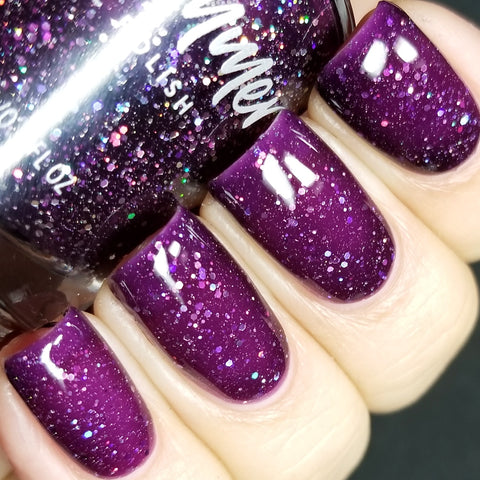 *PRE-SALE* KBShimmer - Witch Way?