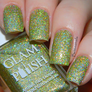 Glam Polish - Bling It On Trio - Yeah 3X