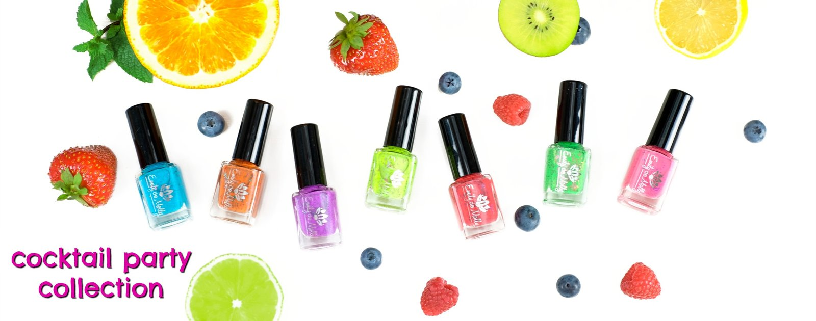 645ecfbee4 Hypnotic Polish ~ indie and international nail polish store