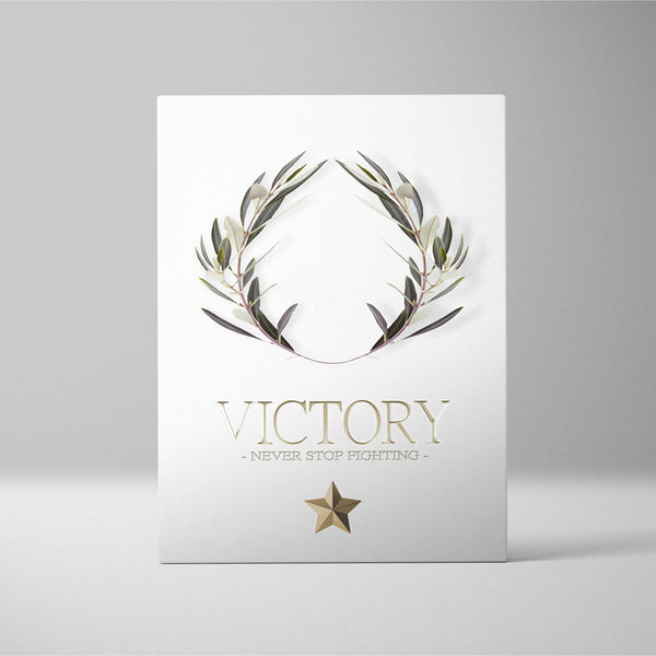 VICTORY LAUREL KRANS-SNOW