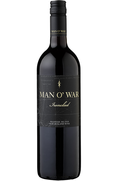 Ironclad Bordeaux Blend