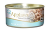 Applaws Tuna Fillet, 70 g