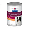 Hill's Prescription Diet Digestive Care i/d Canine with Turkey - 370 g