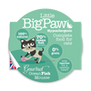 Little Big Paw - Ocean Fish  for Cats