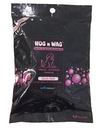 Hug and Wag Pet wipes (Pack of ten)