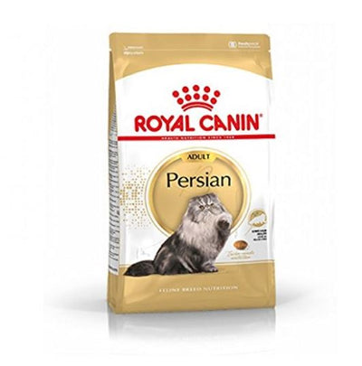 Royal Canin cat food for Persian Cats