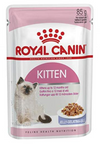 Royal Canin Kitten Food (Gravy)