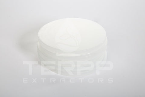 "3"" Protective Plastic Caps (Set of 5)"