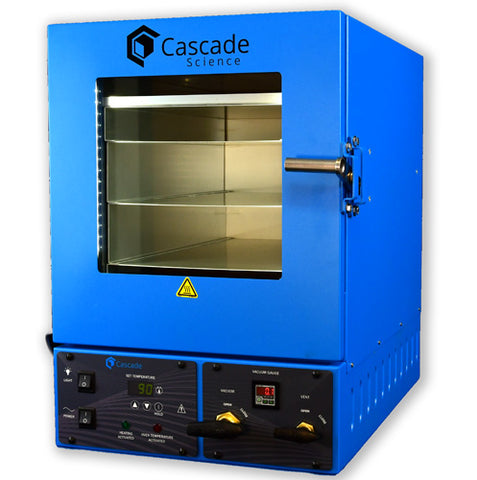 Cascade Sciences CVO-2 Vacuum Purge Oven