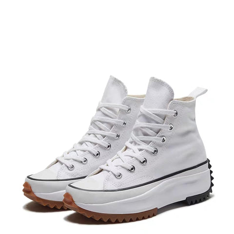 True - Run Star High Platform Sneakers