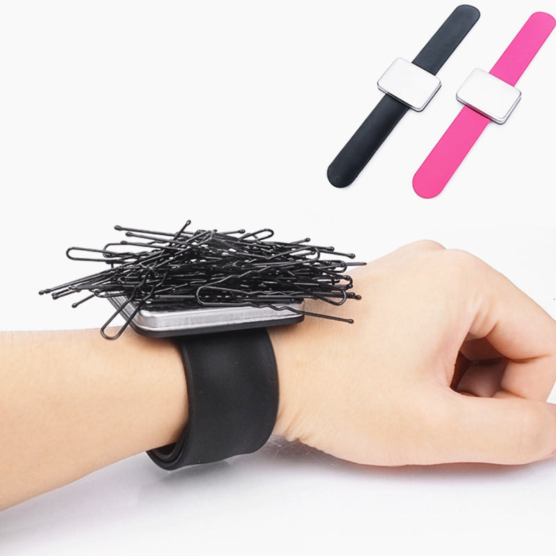 Professional Salon Hair Accessories Magnetic Bracelet