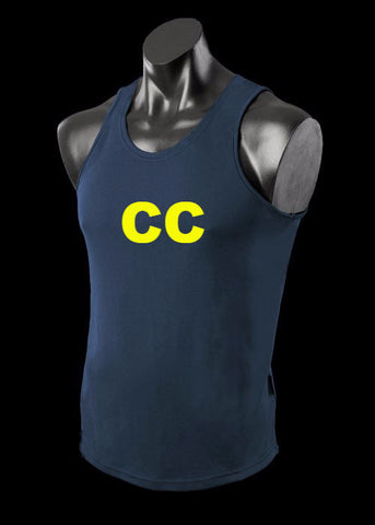 Custom - Basic BASKETBALL SINGLETS - Local / Social Comps - Numbered Front & Back