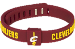 Cleveland Cavaliers - Wrist Band