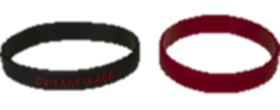 Miami Heat Dwayne Wade - Wrist Band