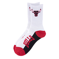 chicago bulls Socks