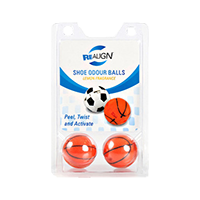 Oudour Balls for Shoes