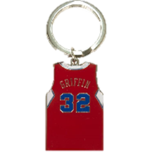 Los Angeles Clippers Blake Griffin - Key Ring