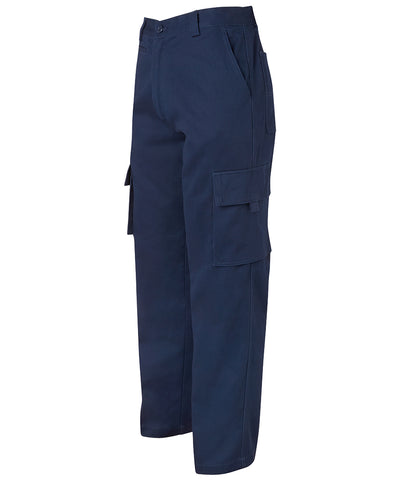MULTI POCKET WORK TROUSER (6NMP)