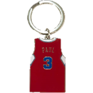 Los Angeles Clippers Chris Paul - Key Ring