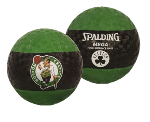 Boston Celtics Hi Bounce Balls