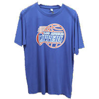 Budget Los Angeles Clippers T-Shirt