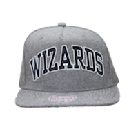 Wizards Grey Chambray