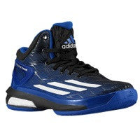Adidas Crazy Light Boost Blue/ Black