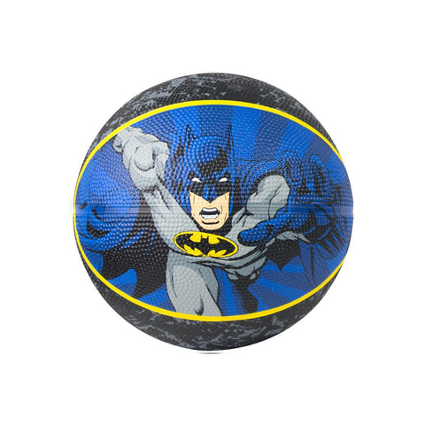 Batman Rubber Basketballs Size 3