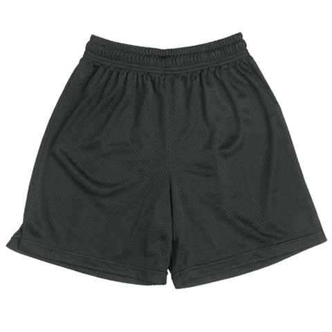BASKETBALL SHORTS BLACK