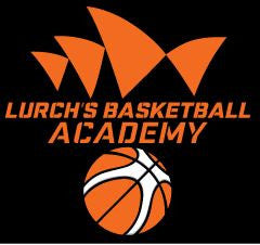 Lurch's Basketball Academy Kangaroo Pocket Hoody