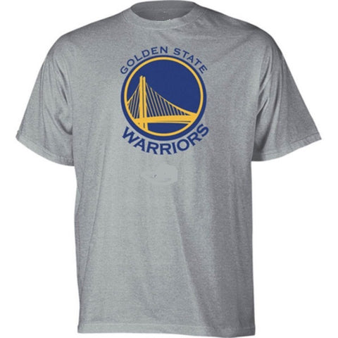 Golden State Warriors Logo T-Shirt