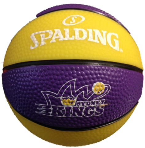 Mini NBL Sydney Kings Balls