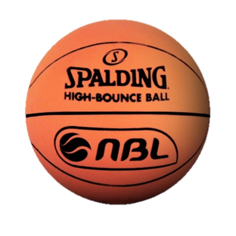 NBL High Bounce Ball