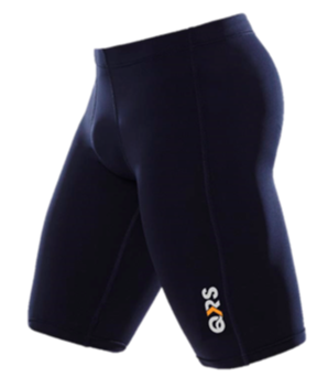ADULT Compression Shorts (in 9 Colours)