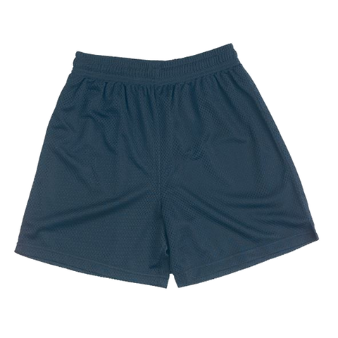 BASKETBALL SHORTS - NAVY
