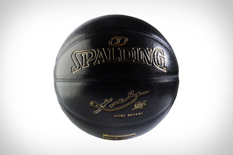 Spalding Kobe Black Mamba Ball