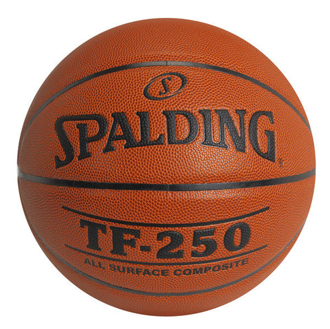 Spalding TF250 Basketballs