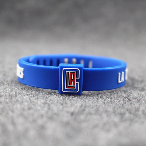 La Clippers - Wrist Band