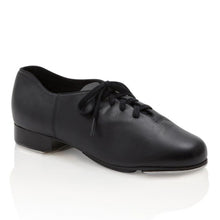 Load image into Gallery viewer, Product image Capezio Candence Tap Shoe, shown in black .