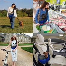 Load image into Gallery viewer, Dog Puppy Carrier & Bag