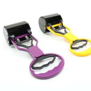 Dog Poop Scooper By Doggy Bunch