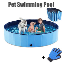 Load image into Gallery viewer, Dog Swimming Pool By Doggy Bunch