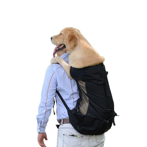 Premium Dog Carrier & Travel Bag By Doggy Bunch
