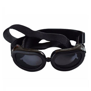 Small Dog Goggles By Doggy Bunch