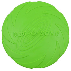 Dog Frisbee by Doggy Bunch