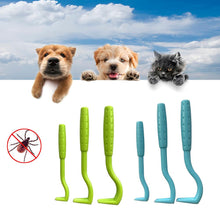 Load image into Gallery viewer, 3PCS Dog Flea Remover By Doggy Bunch